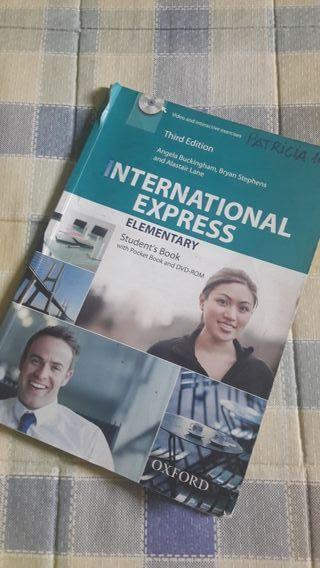 Libro de inglés - Gestion administrativa