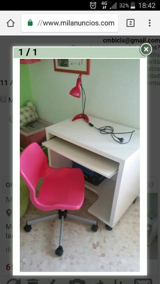mesa escritorio HOY 50€