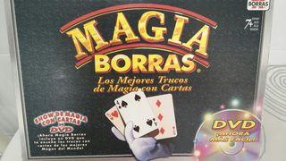MAGIA BORRAS.