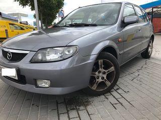Mazda 323 1.6 F Comfort