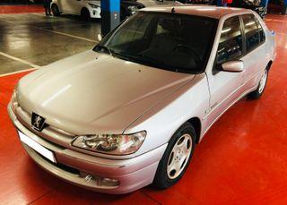 Peugeot 306 2.0 HDI 90cv