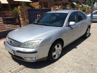 Ford Mondeo 2004 1.8
