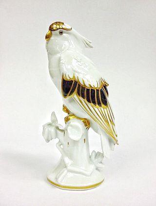 Porcelana cerámica siglo XIX gran calidad