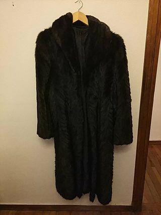 Donde vender un abrigo de piel