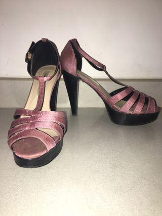 Zapatos de mujer Mango
