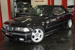 BMW 328i Cabriolet Individual E36 1997