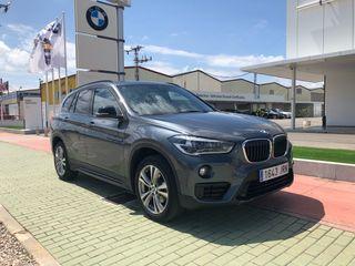 BMW X1 sdrive 150cv automatico