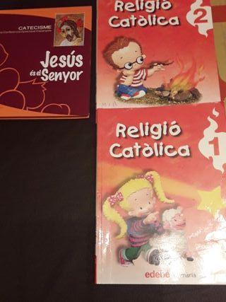 Libro escolar de primaria