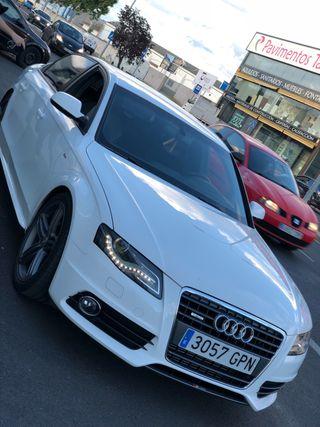 Audi A4 2.0 143CV