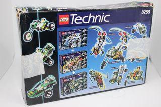 Juguete Lego Technics