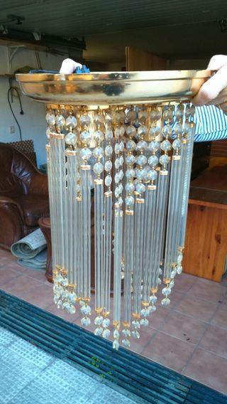 lámpara salon mediana