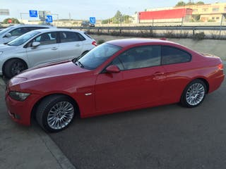 Bmw Serie 3 2007 coupe