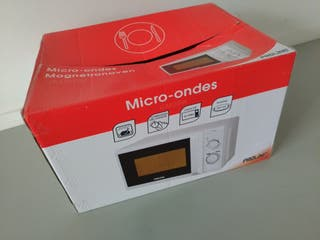 Micro-ondes