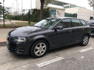 Audi A3 1.6 105cv Ambition 2014
