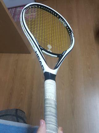 Raqueta tenis head airflow
