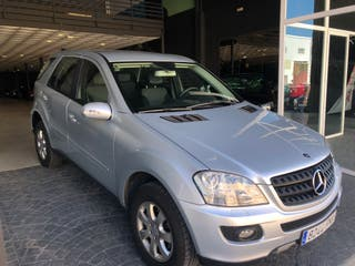 Mercedes-Benz Clase Ml 32 cdi