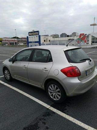 Toyota Auris 2007 1.4 D4D 90cv