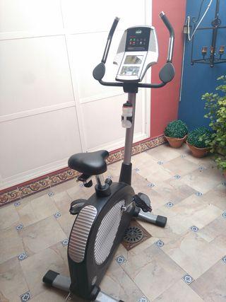 Bicicleta Estática BH Ion H370