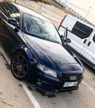 Audi A4 S-line 2.7 TDI 190cv