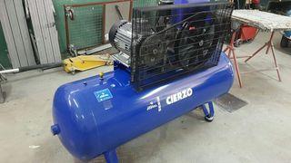 Compresor josval 10cv