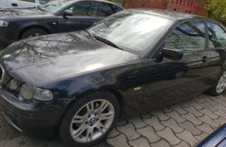 BMW 320 Compact pac m