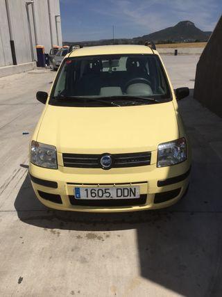 Fiat panda 2005 40.000 km