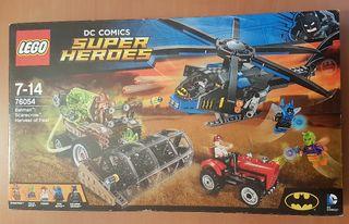 Lego 76054 Batman, cosecha del terror de Scarecrow