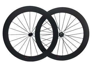 Carbon fiber wheel - 60mm