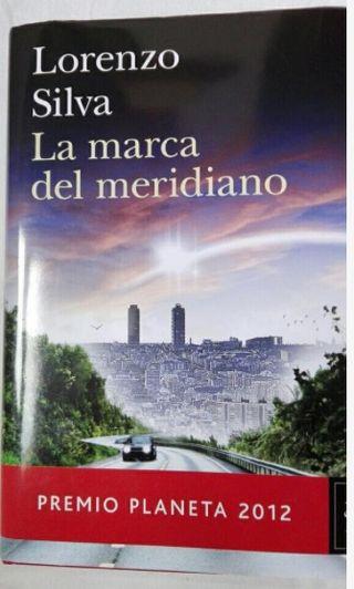 Libro premio Planeta 2012 de Lorenzo Silva