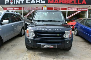 Land Rover Discovery 2.7 TdV6 7Plazas