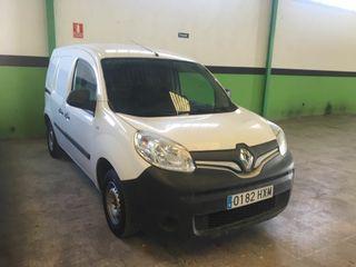 Renault Kangoo 2014 diesel