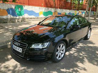 Audi A7 2011 3.0 tdi quattro 245 cv