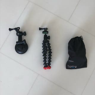 SPECIAL GoPro 4 Black Edition PACKAGE!