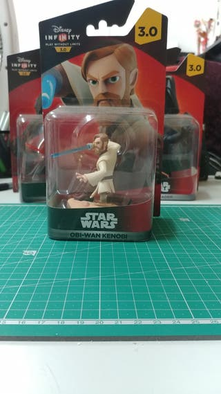 Disney infinity Obi-Wan