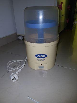 esterilizador eléctrico