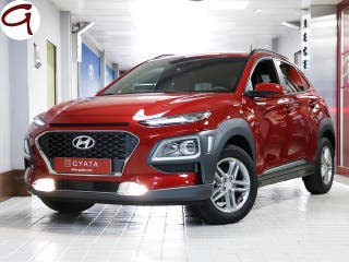 Hyundai KONA 1.0 TGDi Tecno 4x2 AEB 2C 88 kW (120 CV)