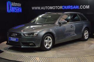Audi A4 Audi A4 Avant 2.0 TDI 163CV ultra