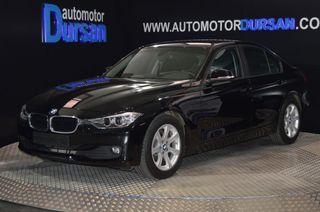 BMW 318 BMW Serie 3 318d