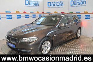 BMW 530 BMW Serie 5 530d Touring