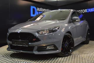 Ford Focus Ford Focus 2.0 TDCi A-S-S 185 ST
