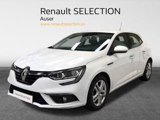 RENAULT Mégane 1.2 TCe Energy Intens 100