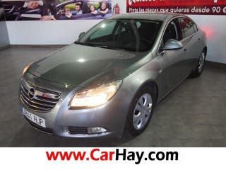 Opel Insignia 2.0 CDTI Start AND Stop Selective 96 kW (130 CV)