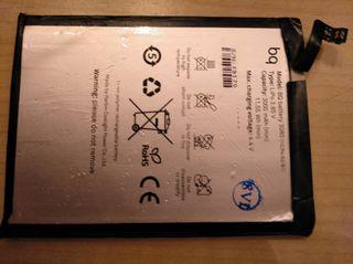 Batería para BQ Aquaris U / U LITE / U Plu