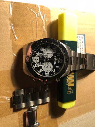 Reloj Duword como nuevo