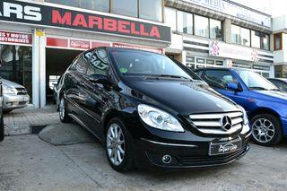 Mercedes-Benz Clase B 200 **Automático**