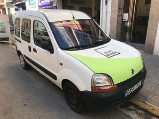 Renault Kangoo 1.5 DCI mixta