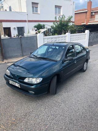 Renault Megane classic 1.9 dTi 100cv
