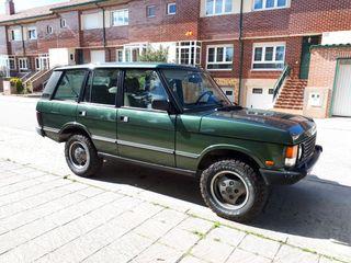 Range Rover Vogue 1993