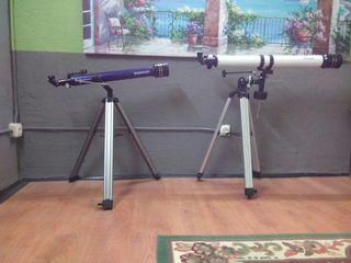 Vendo dos telescopios juntos o por separado