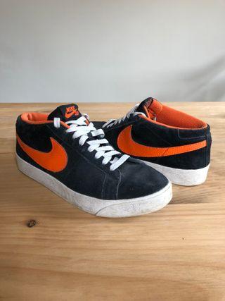 Zapatillas Nike SB (43)